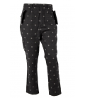 MEN'S POLKA DOT TROUSERS