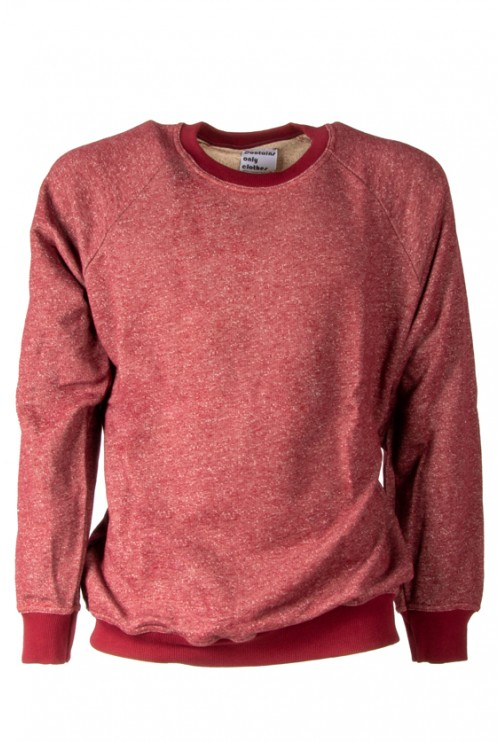 Bordeaux Sweatshirt