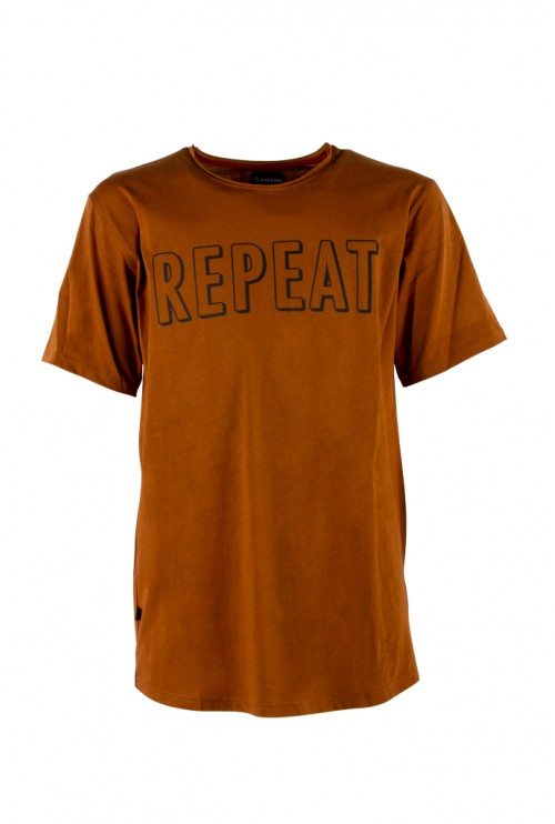 AMBER T-SHIRT REPEAT